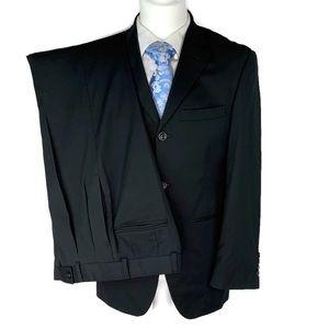 J.Ferrar Modern Fit 2 piece suit